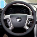 Подробнее: Ремонт вала рулевой рейки в Chevrolet Captiva