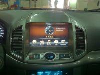 Подробнее: Изготовление и установка сабвуфера стелс своими руками в Chevrolet Captiva