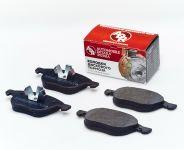 Подробнее: Замена тормозных дисков и колодок в Ford Focus 3