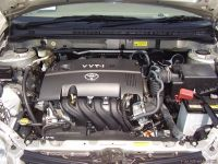 Подробнее: Установка круиз-контроля на Toyota Corolla Fielder