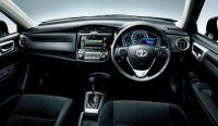 Подробнее: Устранение скрипов в салоне Toyota Corolla Fielder