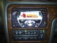 Подробнее: Автомобильный цифровой медиаресивер Pioneer MVH-180UBG для Toyota Mark II (110)
