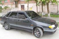 Подробнее: Пульт на руле к автомагнитоле. ВАЗ 2115
