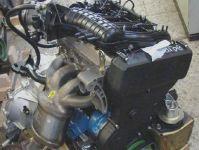 Подробнее: Двигатель от Лада Приора на Ваз 2114
