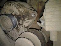 Подробнее: Замена генератора на Hyundai Sonata V (NF) своими руками