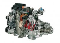 Подробнее: Honda Civic - характеристики и описание
