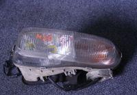 Подробнее: Установка ПТФ Mazda 626