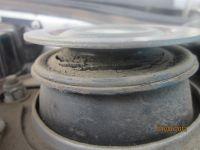 Подробнее: Замена верхней опоры передней стойки ВАЗ 2113, 2114, 2115