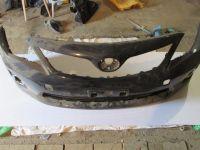 Подробнее: Изготовление сплиттера Toyota Corolla Fielder (140/150)