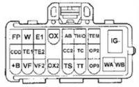 Подробнее: Самостоятельная диагностика Toyota Camry ACV40