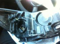 Подробнее: Установка ксенона на Ford Focus 3