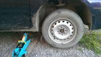 Подробнее: Замена пыльника шаровой и рулевого наконечника Toyota Corolla Fielde