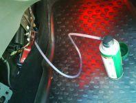 Подробнее: Очистка системы кондиционирования Ford Focus 2