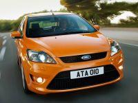 Подробнее: Обвес Ford Focus 2 ST