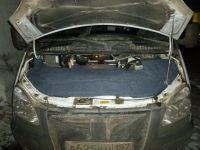 Подробнее: Утепление двигателя Газель