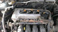 Подробнее: Промывка двигателя Toyota Corolla Fielder