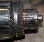 Подробнее: Ремонт и замена щеток стартера Mazda 626