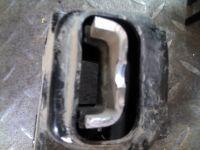 Подробнее: Усиление опорной подушки КПП Renault Sandero