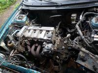 Подробнее: Капитальный ремонт двигателя Mazda 626