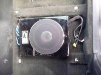 Подробнее: Скромное аудио и сабвуферы под сиденья Hyundai Sonata ef