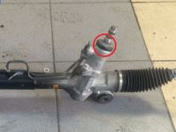 Подробнее: Устранение скрипа в рулевой рейке Toyota Camry ACV40