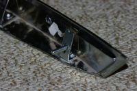 Подробнее: Ремонт сабли багажника Ford Focus 2