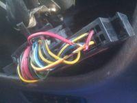 Подробнее: Переделка подсветки поворота на габариты на Toyota Mark II (90)