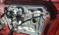 Подробнее: Шумоизоляция дверей и багажника Nissan Qashqai
