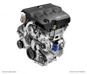 Подробнее: Двигатель LF1 3.0 SIDI V6 и Alloytec High Feature V6 для Chevrolet Captiva