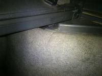 Подробнее: Ремонт обшивки багажника Toyota Mark II Qualis