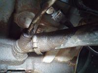 Подробнее: Замена патрубков картерных газов в Ладе Приора