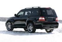 Подробнее: Типичные неполадки Toyota Land Cruiser 100