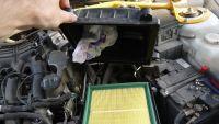 Подробнее: Как проверить двигатель Лады Приора на подсос воздуха