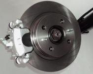 Подробнее: Тормозные колодки ваз (замена передних тормозных колодок ваз 2108, 2109, 2110, 2111)